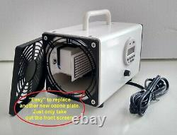 10g Ozone Generator with remote control Air Purifier Odor Cleaner Air Sanitizer
