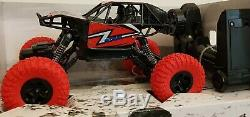 114 MONSTER TRUCK BUGGY 20KM/H RECHARGEABLE Radio Remote Control Car FAST RC