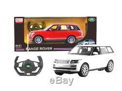 114 Range Rover Sport RC Radio Remote Control Car New