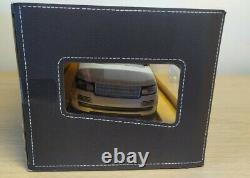 114 Range Rover Sport White RC Radio Remote Control Car New Xmas Gift