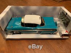 1958 Chevy Impala Radio Shack Lowrider Remote Control RC Classic Antique Car NIB