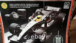 1/6 scale Big R/C Formula 1 Racing Car radio remote control