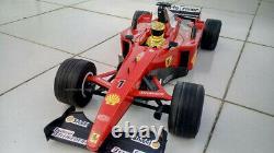 1/6 scale Big rc car Formula Racing Car 2.4G radio remote control racing car RTR