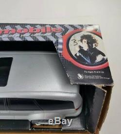 2001' SPY KIDS Mobile Movie RADIO SHACK remote control ISUZU AXIOM RC Car NIB