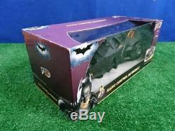 2008 Tyco R/C Batman Batmobile 27MHz Radio Remote Control Bat Mobile RC Car NEW