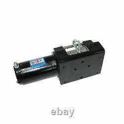 4500lb 12V Electric Winch Steel Cable ATV UTV withWireless Remote Control Boat Car