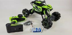 4WD FAST RC RADIO REMOTE CONTROL CAR 1/10 Off-Road Racing Monster Truck RTR TOY