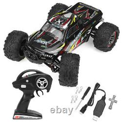 50Km/h 1/10 4WD RC Car Oversized Tires Off-Road Vehicle 2.4G Remote Radio Car A+
