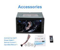 6.95 2Din Car DVD Radio Stereo Audio Bluetooth FM/USB MP5 PlayerRemote Control