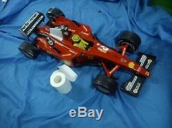 75cm F1 Toy Red Car racing Radio remote Control Vehicle RC Formula 1 game