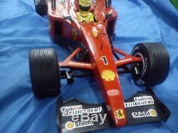 75cm Giant RC Toy Car racing Radio remote Control Vehicle F1 Formula 1