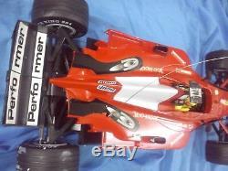 75cm Giant RC Toy racing Radio remote Control open wheel car F1 Formula 1
