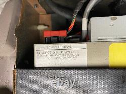 87-90 Lincoln Town Car Premium Radio AM FM Cassette Remote CD Player COMPLETE