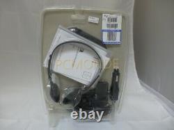 Aiwa XP-V7250C Remote CD Player withWireless Remote+Car Kit