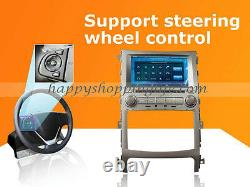 Android Car DVD Player for Hyundai Veracruz ix55 Stereo Radio GPS Navi 2006-2011