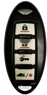 Astrostart keyless remote car starter FCC ID J5F-TX60A control key fob keyfob