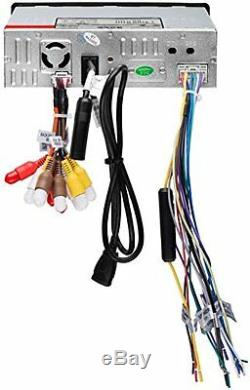 BOSS Audio 7 Touchscreen DVD/CD/MP3 CAR STEREO Radio USB/AUX Bluetooth + Remote