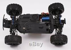 BSD Racing Flux Desert Assault RC Off Road Buggy Radio Remote Control Car 4WD