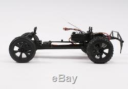 BSD Racing Prime Storm V3 RC Truggy 1/10 Scale Radio Remote Control Car Orange