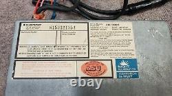 Blaupunkt CR-3001 Car Radio Cassette Amplifier, Equalizer and Remote Porsche 911