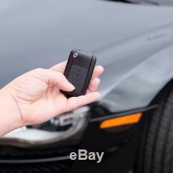 Car Keychain Fob Wireless Remote With 720P HD Wifi Hidden Nanny Camera