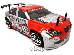 Car Remote-Controlled Drift Electric On-Road Engine Brushless Radio 2.4GHZ 116