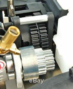 Condor Pro Nitro Radio Control Buggy RC Radio Remote Control Car