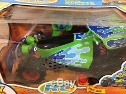 Disney Pixar Toy Story Collection BNIB Rc Wireless Remote Control Car
