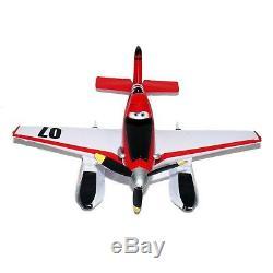 Disney Planes U Command Dusty Ages 4+ RC IR New Toy Radio Remote Control Plane