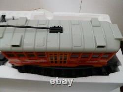 Disneyland Red Car Trolley wireless remote control playset in original box