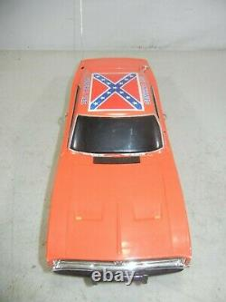 Dukes Of Hazzard General Lee RC Car 1969 Dodge Charger Remote Radio Control