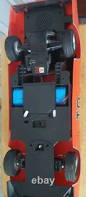 Dukes of Hazzard BIG General Lee Radio Remote Control RC 1/10 Scale Car