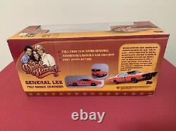 Dukes of Hazzard General Lee 1969 Dodge Charger 118 RC Radio Control Remote Car