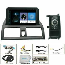 For 2003-07 Honda Accord 9'' Android 10.1 Car Radio GPS 1+16GB with Console Remote