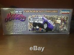 Homie Hoppers Lindberg Toys 63 Impala Radio Control 1/25 Scale Remote Car