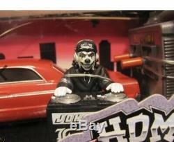 Homie Hoppers Lindberg Toys 64 Impala Radio Control 1/25 Scale Remote Car Joka