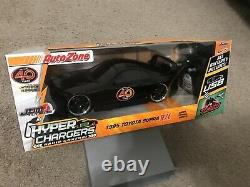 Hyper Chargers Toyota 1995 Supra R/C Radio Remote Control 116 MKIV Jza80 2jz