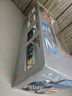 JRL Z3 BMW Roadster Radio Remote Control Car Dickie Spielzeug Box