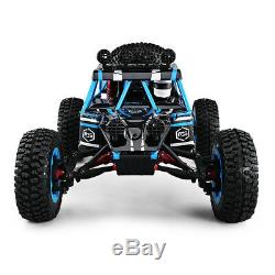 Kids Fast Speed Race Cars Monster Truck Off Road Wireless Remote Control Vehicle