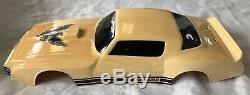LaTrax Firebird LTX 41 Vintage RC Hobby Grade Remote Radio Controlled Car