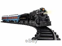 Lionel POLAR EXPRESS Train Set Large Gauge with SANTA'S BELL-Christmas Holiday