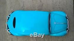 Maisto 110 Volkswagen VW Beetle Radio Remote Controlled RC Car Lo Rider Toy