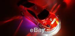 NEW Flying Fish HARDCORE JDM UK Electric RC Radio Remote Control Drift Car 4WD