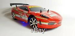 New 110 Radio Remote Control RC Drift Car Fast Racing Touring On Road Car