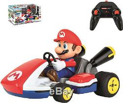 Nintendo Mario Kart Racer 116 Scale 2.4 Ghz Remote Radio Control Car Vehicle