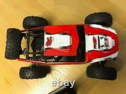 OUTLAW RADIO REMOTE CONTROL RC CAR/BUGGY VERY FAST 110th extra battery