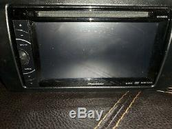 Pioneer AVH-X1600DVD Car Radio, CD/DVD Reciever With Touch Screen and remote