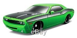 RACING RC Radio Remote Control RTR Electric Toy Car Vehicle 07 DODGE CHALLENGER