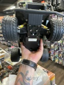 RARE Radio Shack Vintage Scorpion RC Car With Remote In Box New