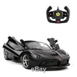 RASTAR RC Cars Ferrari Aperta RC Car Radio Remote Control Cars 114 Scale Vehicl